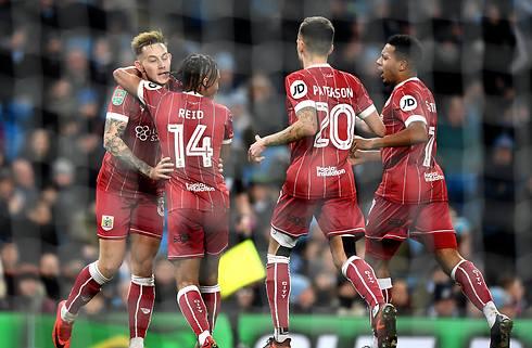 Bristol City betaler 60 mio. kr. for 18-årig