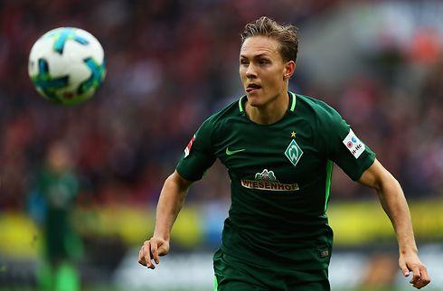 Augustinsson misser Bundesliga-åbner