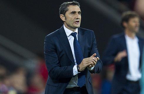 Valverde: Messi-frispark var majestætisk