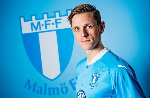Officielt: Søren Rieks skifter til Malmø