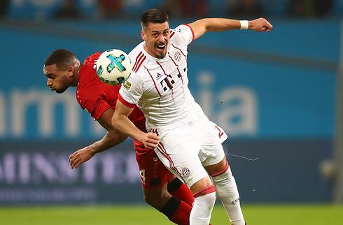 Wagner jubler over Bayern-comeback