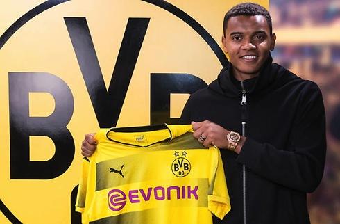 Dortmund-profil melder sig klar til derby