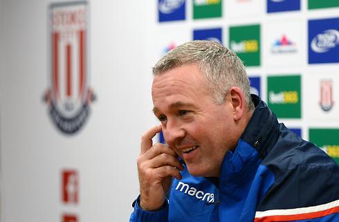 Stoke-manager dybt imponeret af City