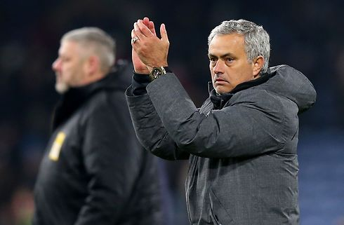 Mourinho er positivt stemt over for VAR