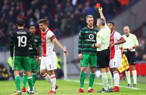 Feyenoord udlejer ung Nicolai J-konkurrent