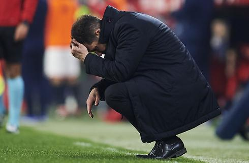 Dortmund snuppede Atleticos førsteplads