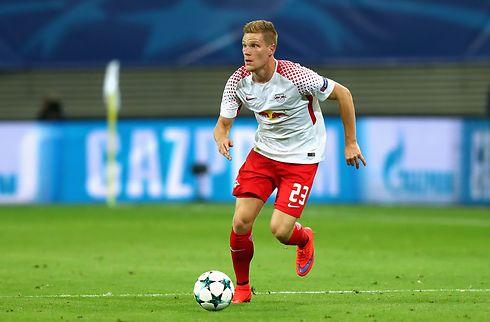 Tomålsskytte blev matchvinder for Leipzig