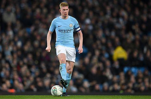 City-trio og måljægere kan blive årets spiller