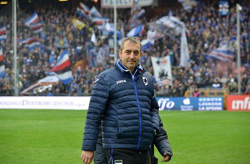 Officielt: Milan hyrer Sampdoria-træner