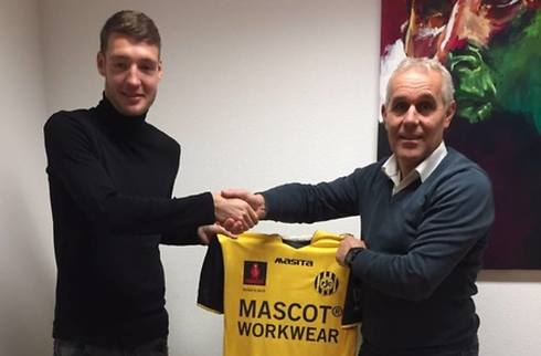 Officielt: Banggaard skifter til Pafos FC