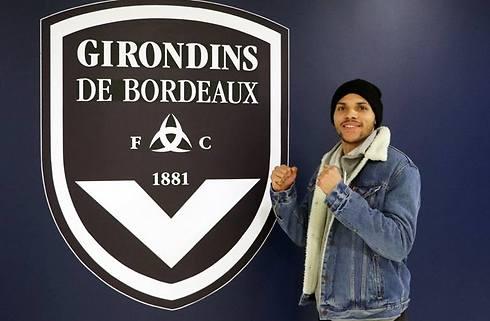 Braithwaite-kasse hjalp Bordeaux til sejr