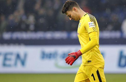 Werder Bremen forlænger med førstekeeperen