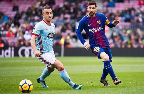 Lobotka udelukker ikke Celta Vigo-exit