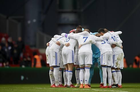 Test din viden om FCK - Atletico Madrid