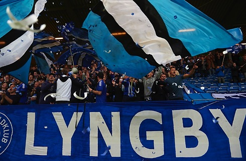Lyngby henter tidligere FCN-talent