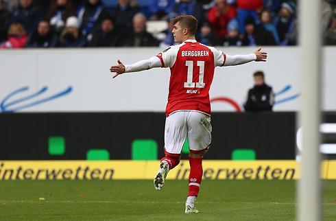 Emil Berggreen-kasse var ikke nok for Twente
