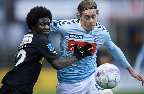 Sønderjysk back: Tager til Herning for at vinde