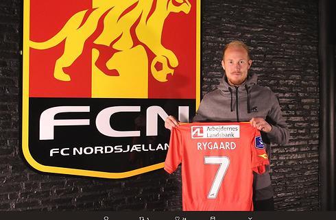 Bekræftet: Rygaard skifter til FCN