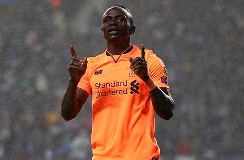 Sadio Mane trods rygter: Jeg er glad i Liverpool