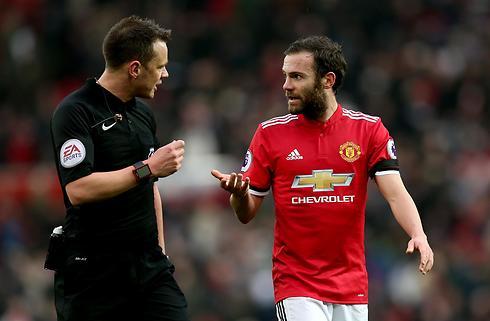 Officielt: Juan Mata forlænger med United