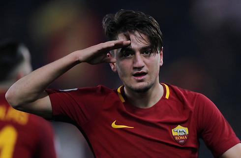Roma forlænger med tyrkisk offensivspiller