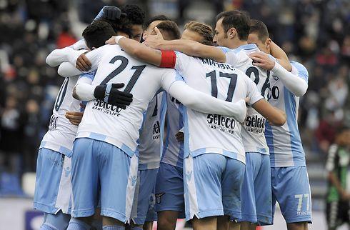 Lazio-forsvarer vil have truppen til at se indad