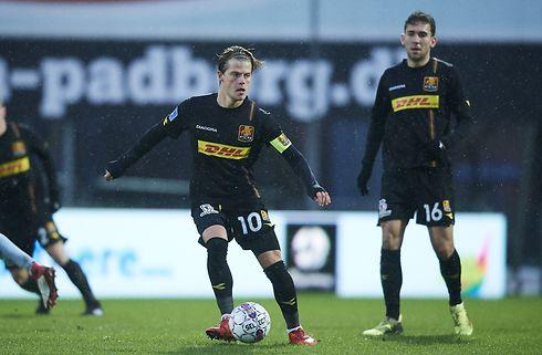 Mathias Jensen: Jeg er klar om en uge