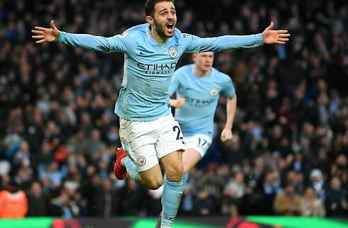 Suveræne City moste Arsenal i premieresejr