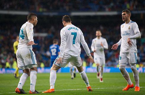 Officielt: Cristiano Ronaldo skifter til Juventus