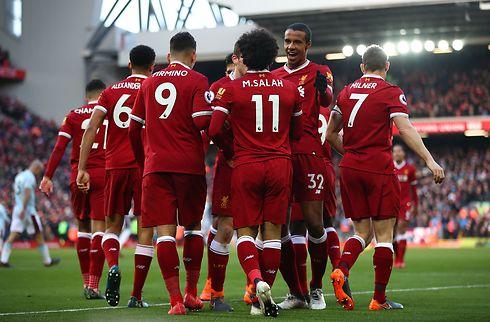 Carlsberg og Liverpool forlænger samarbejdet