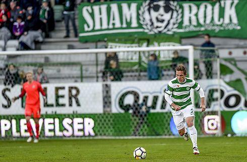 Viborg forlænger med Fischer
