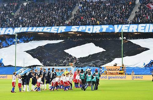 HSV holder på Titz trods nedrykning