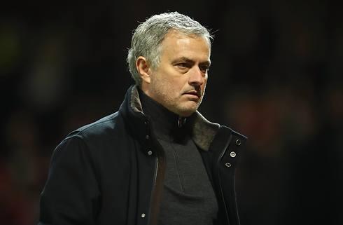 Mourinho: CL-exit ikke verdens undergang