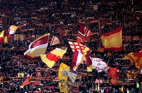 Lazio og Roma delte i dramatisk lokalopgør