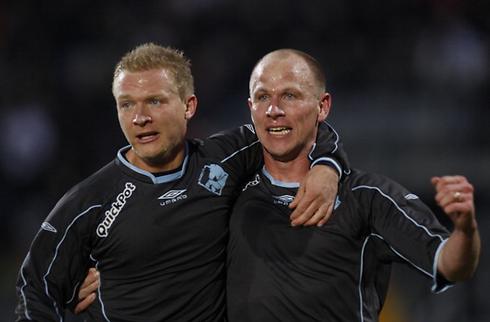 Søren P.  bliver ny sportslig direktør i Randers