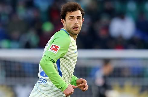 Wolfsburg-schweizer ude i flere uger