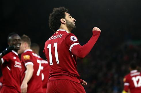 Liverpool legede sig til storsejr over West Ham