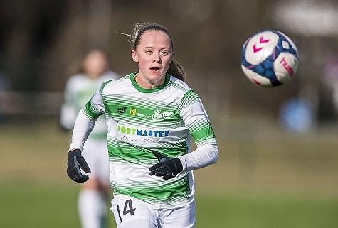 Fortuna Hjørring missede mesterskabs-matchbold