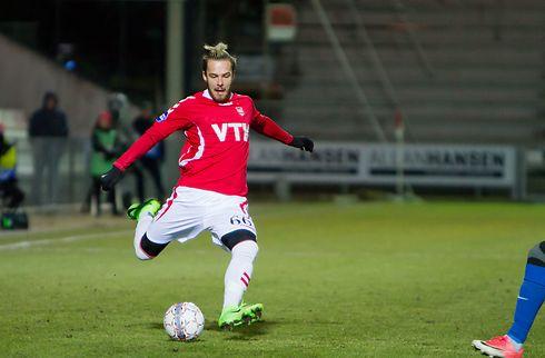 Hobro lejer forsvarsspiller i Vejle