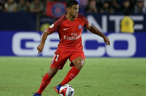 Ben Arfa glad for at hævne sig over PSG