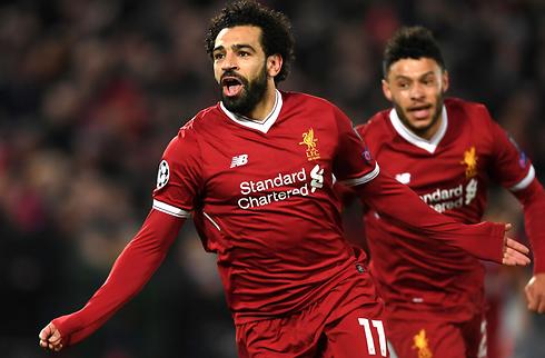 Klopp: Salah kan blive meget bedre