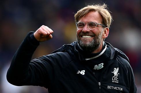 Klopp: Humøret er så positivt i Liverpool