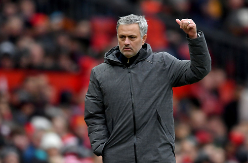 Mourinho anerkender Citys mesterskab