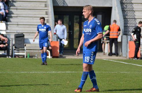 Nyindkøb erstatter Junker hos AC Horsens