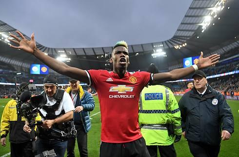 Pogba og Shaw sikrede United åbningssejr