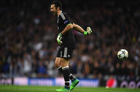 Zidane: Buffon fortjener ikke sådan en afsked