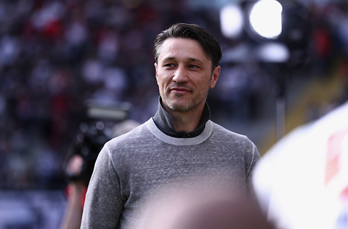 Kovac: Lewandowski overvejer et skifte