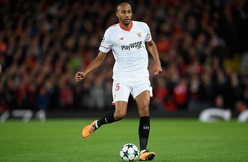 Officielt: Galatasaray henter Nzonzi i Roma