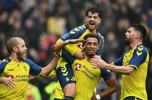Mukhtar-perle gav BIF-sejr i festligt derby