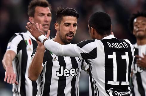 Juve cruiser mod Scudetto med 3-0-sejr